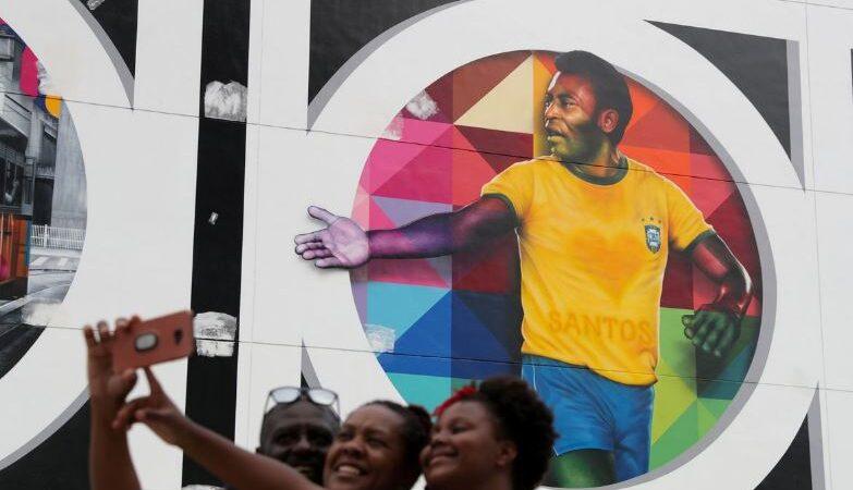 Trajetória de Pelé é lançado em Documentário nesta terça-feira