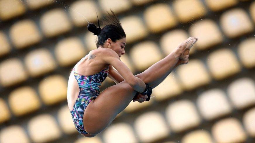 Seletiva de saltos ornamentais para Pré-Olímpico começa nesta quinta