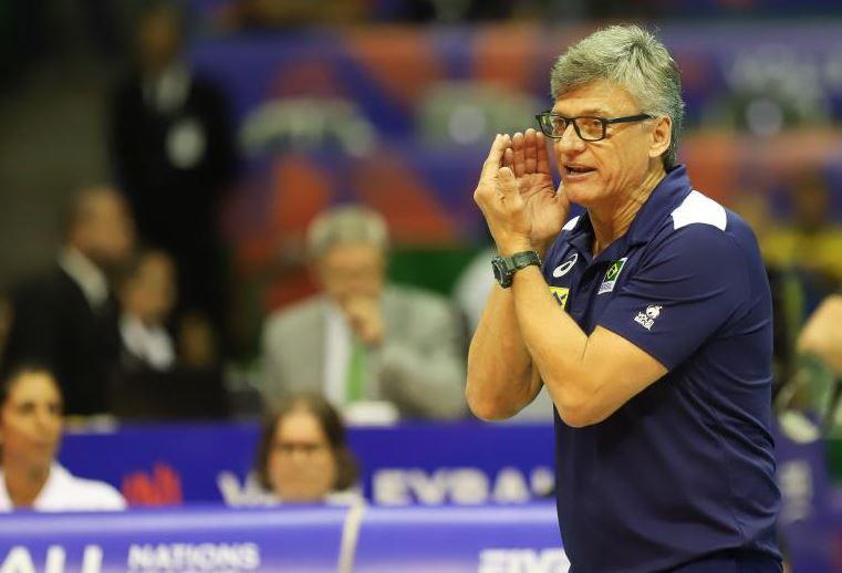 Renan anuncia os 12 convocados para os Jogos Olímpicos de Tóquio