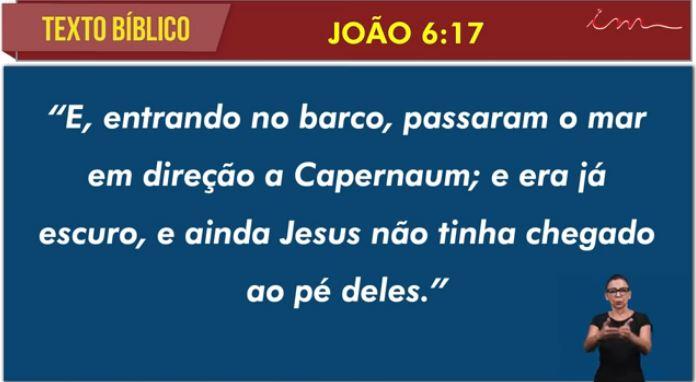 """Igreja Cristã Maranata - """"Jesus é a direção para a vida do homem"""" - 20/07/2021 Terça"""