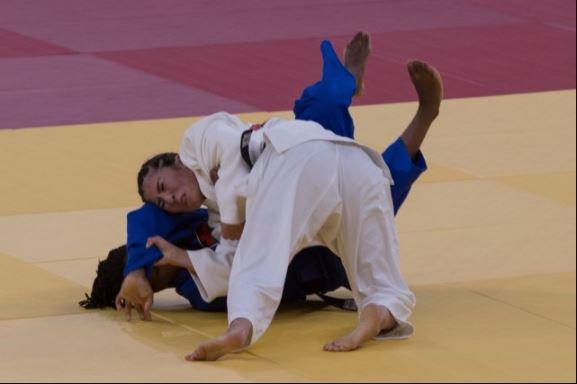Brasileiros são superados no primeiro dia de Judô nos Jogos Olímpicos