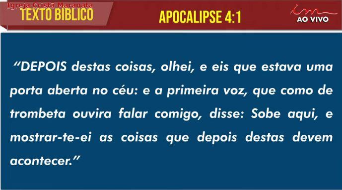 Igreja Cristã Maranata - Culto de Passamento, Pr Mauro Rodrigues - 24/07/2021 Sábado