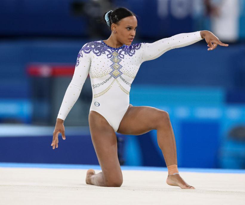 Brasileiras brilham e alcançam quatro finais na Ginástica Feminina nos Jogos Olímpicos de Tóquio